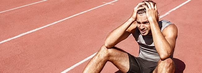 9 coisas que um corredor não deve fazer