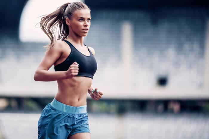 Respirar melhor durante a corrida