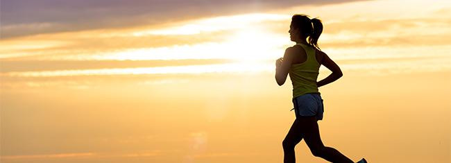 Dormir bem ajuda a correr melhor