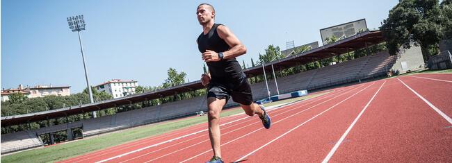 A corrida ajuda no combate à diversos problemas de saúde