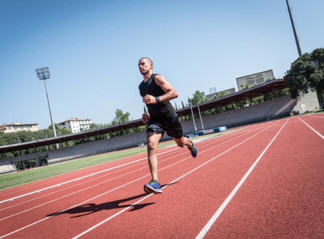 A corrida ajuda a prevenir diversos problemas de saúde