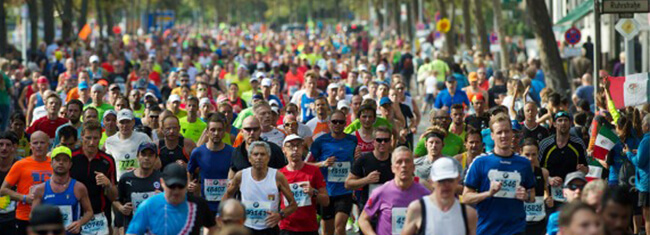 Maiores Maratonas do Mundo