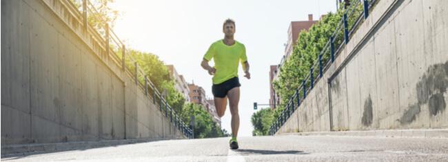 Ações ou motivos que podem atrapalhar o desempenho na corrida