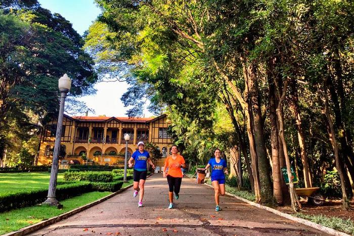11 lugares para correr em São Paulo que vale a pena conhecer