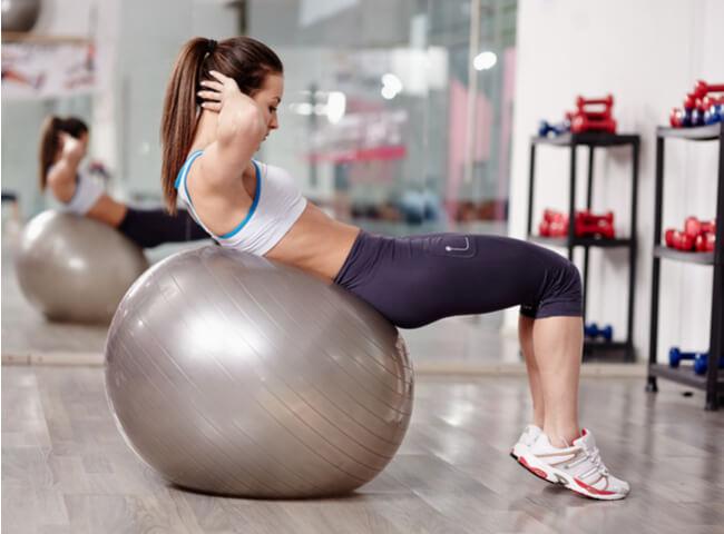 Exercícios de pilates que ajudam na performance da corrida
