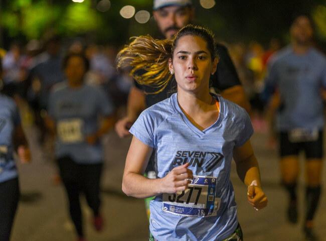 Erros que muitos corredores cometem após o treino