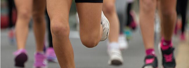Veja que cuidados tomar se você possui problemas no joelho