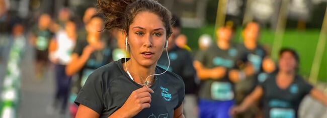 Meia maratona Athenas