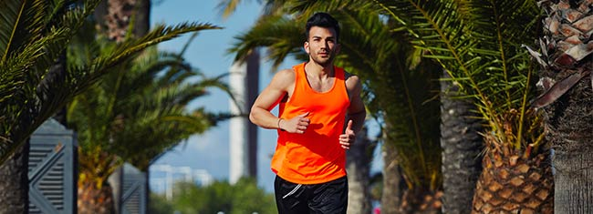 Exercícios interferem nos hormônios 1