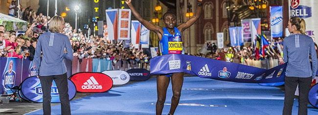 recorde mundial dos 10 km