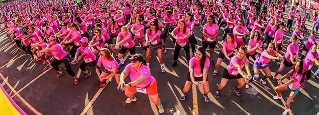 M5K Mulheres em Movimento