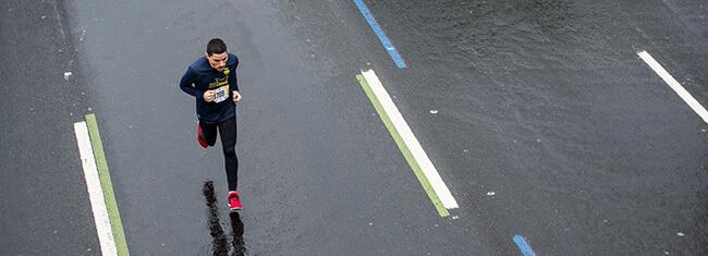 motivos para encarar a meia maratona
