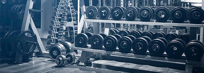 Combine corrida e musculação