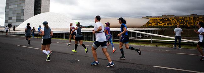 Inscrição BSB City Half Marathon