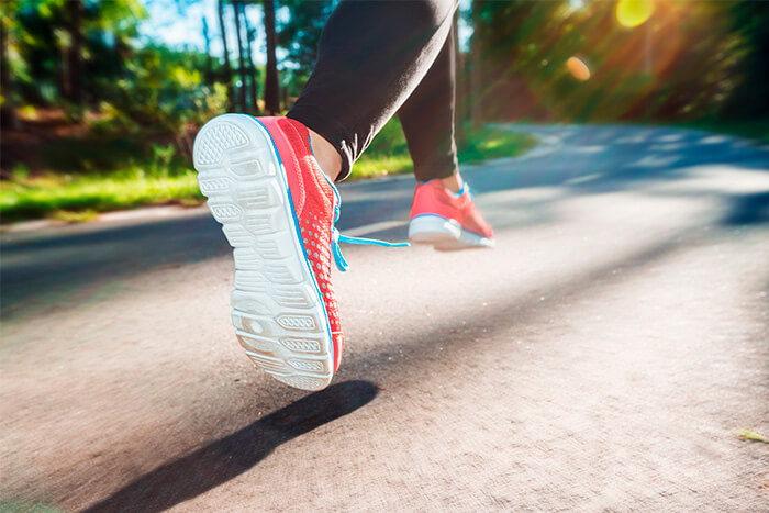 Sobrepeso x risco de lesão