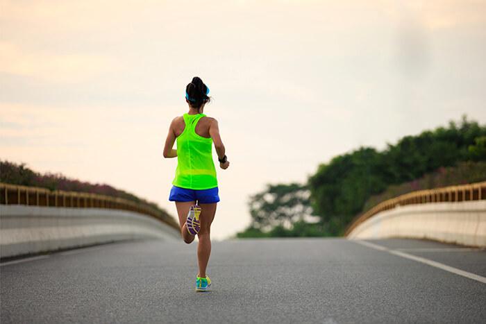 correr 20 minutos por dia ajuda a emagrecer