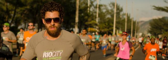 Prepare-se para correr a Rio City Half Marathon 2018!