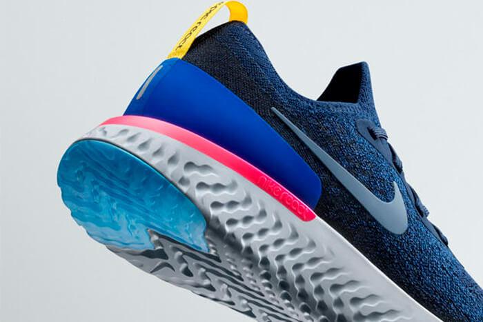 f6c1c34d3b4 Epic React Flyknit  nós testamos a nova aposta da Nike