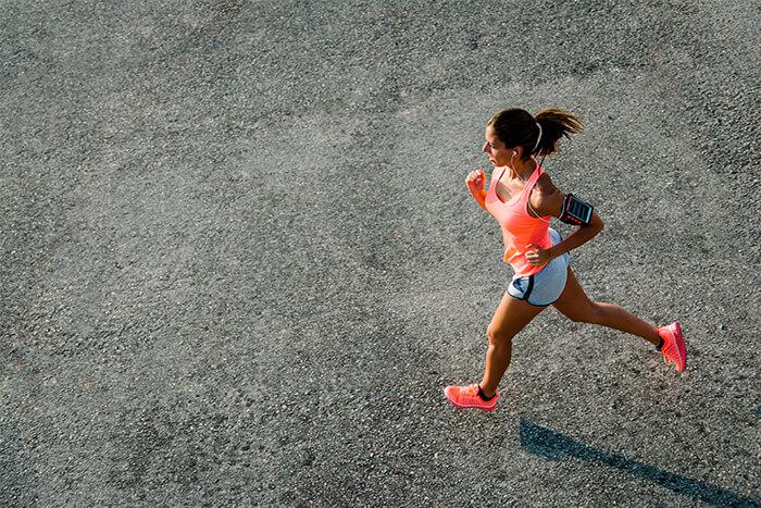 Guia de corrida para iniciantes