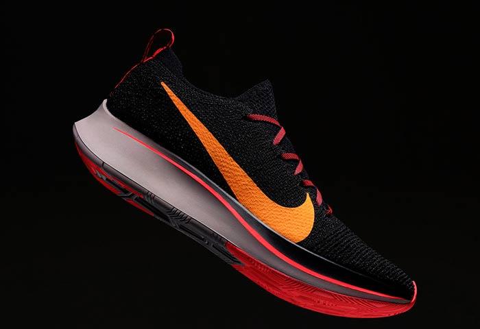 ef1cf92038 Nike atualiza versões dos tênis Zoom Fly e Nike Vaporfly 4%