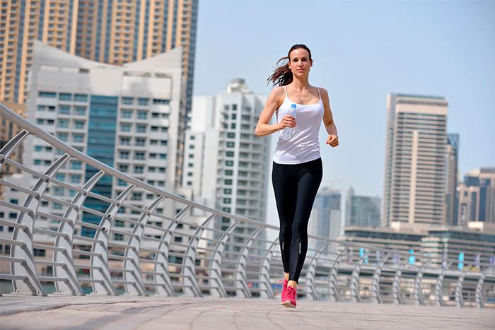 Run Walk