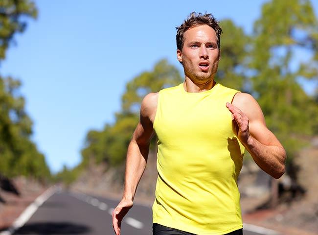As 5 melhores estratégias para ganhar velocidade na corrida