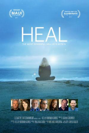 Poster do filme Heal
